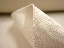 "BULK 50mt roll Natural cotton duck canvas fabric    36""w 14oz STRONG waterproof"